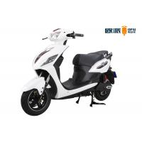Buy cheap GP500 Wide Tire EEC Electric Scooter Max Speed 50 Km/H 800W DC Brushless Motor from wholesalers
