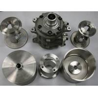 China investment castings-3/food & beverage  machine parts on sale