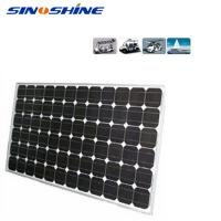 Wholesale 250w 260w 270w 275w 280w 285w 290w 295w 12v high efficiency industrial mono solar panel manufacturers in china from china suppliers