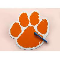 Buy cheap Unique Customized Magnetic Writing Board with 180 * 160mm, A4, A5 for Promotional items from wholesalers