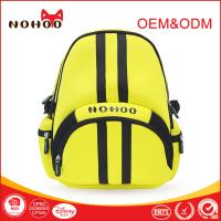 Buy cheap Light Weight Baby Toddler Backpack For Primary School Breathable from wholesalers