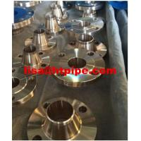 Wholesale UNS C70600 LWN flange from china suppliers