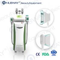 Buy cheap Non Invasive Ultrasonic Liposuction Cryolipolysis Slimming Machine 40KHZ(NBW-C325) from wholesalers