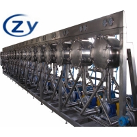 Buy cheap 55kw Starch Concentration Hydro Cyclone Stainless Steel 304 from wholesalers