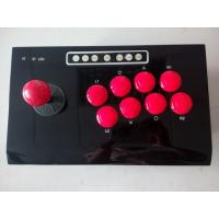Universal Plug And Play Fighting Game Arcade Stick , PS2 / PC / PS3 Arcade Controller Manufactures