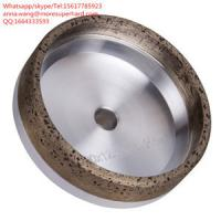 Wholesale Metal Bond Diamond Cup Wheel from china suppliers