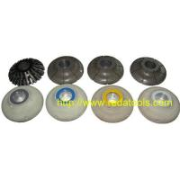 Buy cheap Diamond cnc profile wheels ogee shape from wholesalers