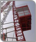 Buy cheap SC250TD Building Hoist from wholesalers