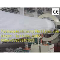 Buy cheap Popular and Received EPE Foam Extruder, polyethylene foamed film extruder machine / CE from wholesalers