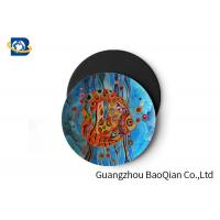 Buy cheap Fish Image 3D Printing Lenticular Coasters No Suction Cup Bath Mat Plastic Placemats from wholesalers