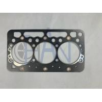 Buy cheap 16871-03310 Cylinder head gasket for Kubota D722 3D66 High Quality Han Power Auto Parts from wholesalers