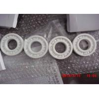 Buy cheap Full Ceramic Light Weight Deep Groove Ball Bearing 6806CE ZrO2 Material from wholesalers