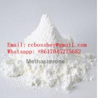 Buy cheap Raw Steroid Powders Tamoxifen pharmaceutical intermediates from wholesalers