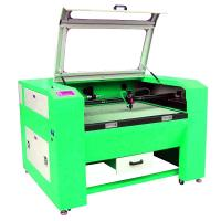 Buy cheap Online video support Tempered Glass Mobile Screen Protector Laser Making Engraving Cutting Machine from wholesalers