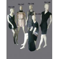 Buy cheap Female mannequin, Female mannequin team, Mannequin team from wholesalers