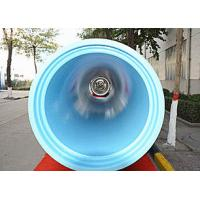 Wholesale K9 / C Class Fusion Bond Epoxy Coated Pipe Black Zinc Surface Anti Corrosion from china suppliers