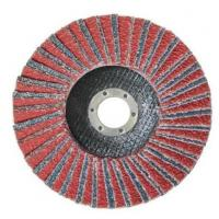 Buy cheap PVA Grinding Wheel/Elastic Flap Disc Grit: 60-400# Cleaning,Deburring,Finishing,Grinding,polishing,Surface preparation from wholesalers