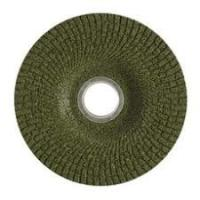 Buy cheap Grinding Flap Disc For Hardware Tool Resin Fiber Sanding Discs Flap Disc For Grinding Metal Size 100 X 16 MM from wholesalers