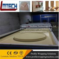 Buy cheap laminator Vacuum thermo covering machine from wholesalers
