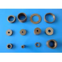 Wholesale Customized OEM Alnico 8 Magnet Manufacturer In China from china suppliers