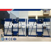 Wholesale 200m SC100 Cage Hoist Passenger And Material Hoist 1000kg Load from china suppliers