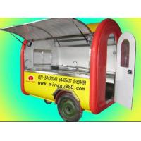 Buy cheap Mobile Food Cart from wholesalers