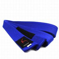 Buy cheap Colourful Martial Arts Belts Taekwondo Belts Custom Karate Belts from wholesalers