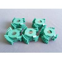 Buy cheap Smooth Custom Made Plastic Parts , Plastic Injection Molding Auto Part Use from wholesalers