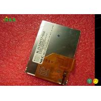 Buy cheap Long Backlight Life 2.7 Inch NL2432HC17-04B NEC Lcd Panel Edge Light Type Lamp Position from wholesalers