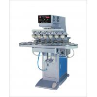 Buy cheap pad printing machine gto from wholesalers
