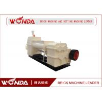 Wholesale Automatic Soil Clay Brick Making Machine , Hollow Cement Concrete Block Making Machine from china suppliers