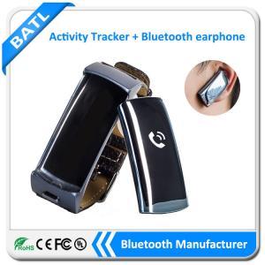 China BATL B6  advanced noise-canceling microphone earbud bluetooth headphones on sale