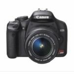 Buy cheap Canon Digital Rebel XSi 12.2 MP Digital SLR Camera from wholesalers