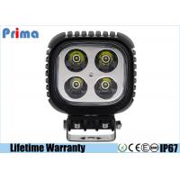 Buy cheap 40W 5 Inch Cree LED Driving Light  For Trucks / Jeep / Tractor 3600 Lumen from wholesalers