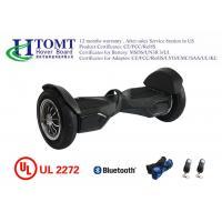 Buy cheap Smart Wheels Segway Balancing Scooter Electric Walker Board Black Color from wholesalers