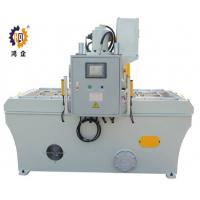 Buy cheap Double Station Hydraulic Die Cutting Press For Screen Protector And Electronic Parts 30T from wholesalers