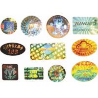 Buy cheap Hologram Sticker (ST2003) from wholesalers