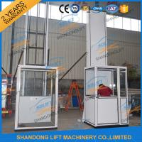 Buy cheap Portable 3M Wheelchair Platform Lift Passenger Elevators For Apartments from wholesalers