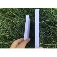 Buy cheap 2mm Water Resistant Foam Board Termite Proof For Exhitiion Greetings Racks from wholesalers