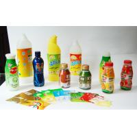Wholesale Glossy Finished Bottle Shrink Wrap Pvc Film Environmental Protection from china suppliers