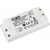 Buy cheap 12V 15W Constant Voltage LED Power Supply Driver Transformer AED15-1LSVT from wholesalers