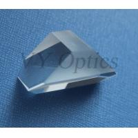 Buy cheap Optical BK7 glass amici prism/roof prism with AR coating from wholesalers