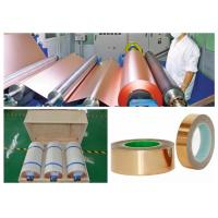 Wholesale Width 1380mm Conductive Copper Foil For FCCL High Temperature Resistance from china suppliers