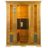Buy cheap Far infrared sauna room GDY-400 from wholesalers