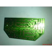Buy cheap single layer FR4 1.6mm OSP 1OZ pcb with free shipping from wholesalers
