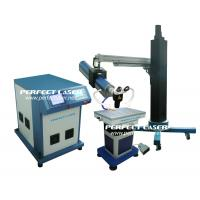 Three-Phase Four Wire System Mold Repair Welding Machine PE-600D Manufactures