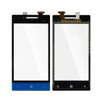 Buy cheap Compatible 4 inch Blue HTC LCD Screen Replacement HTC 8S Digitizer from wholesalers