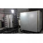 Buy cheap Ceramic Sanitaryware PVD Gold Plating Machine , Vacuum Plating Machine from wholesalers