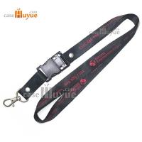 Buy cheap USB flash disk Lanyard with ABS U disk shell and a metal hook from Lanyard China Wholesale from wholesalers