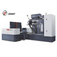 Buy cheap High Rigidity CNC Deep Hole Drilling Machine , Three Axis Deep Hole Boring Machine from wholesalers